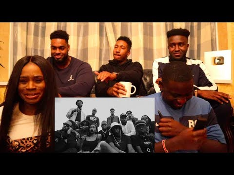 🇳🇬 Ajebutter22 & BOJ - Yawa ( REACTION VIDEO ) || #UbuSpotlight 🇳🇬 || @ajebutter22 @BojDRB