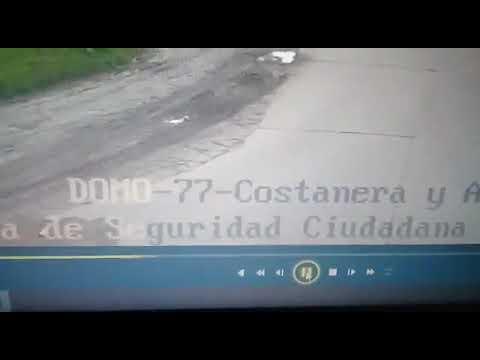 Video: Navila es llevada en moto por el acusado de haberla asesinado