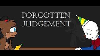 Forgotten Judgement (FNAF SL Comic)
