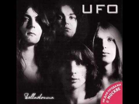 U.F.O. - Belladonna
