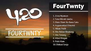 FOURTWNTY Full Album OST Filosofi Kopi