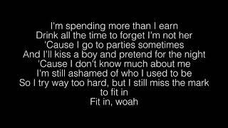 Noah Cyrus  Lonely Lyrics