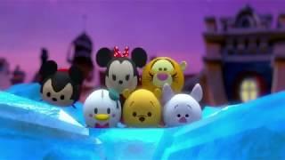 Disney Цум-Цум - FROZEN | Холодное сердце - сезон 1 эпизод 02