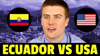 The TRUTH About Living In Ecuador | A Foreigners Point Of View