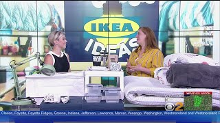IKEA Ideas: Top Items For Dorm Rooms