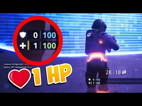 FASTEST STORM EVER!! | Fortnite Battle Royale | Blitz Limited Time Game Mode