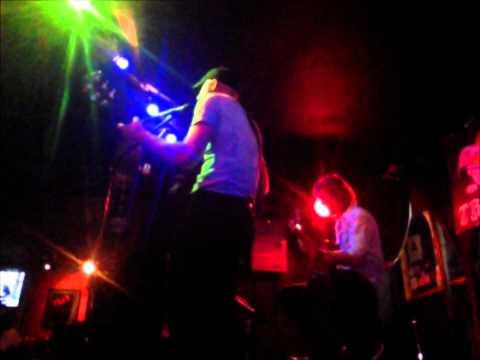 Noel Peterson - Ghost - LIVE in Santa Monica - TRiP - 05/21/12