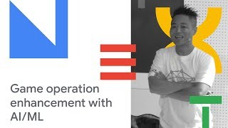 Netmarble Games: A Case Study of Game Operation Enhancement with AI/ML (Cloud Next '18)
