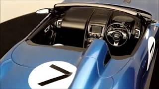 TopSpeed Jaguar F TYPE Project 7 Concept