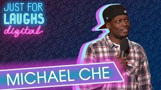Michael Che - Thoughtful Racism
