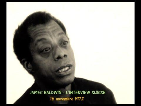 Vidéo de James Baldwin