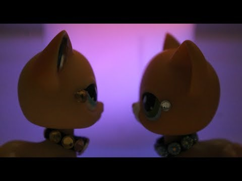 LPS: Stepsisters (An LGBT Drama) (Episode 7: Strobe Lights and Beating Hearts) (REUPLOAD)