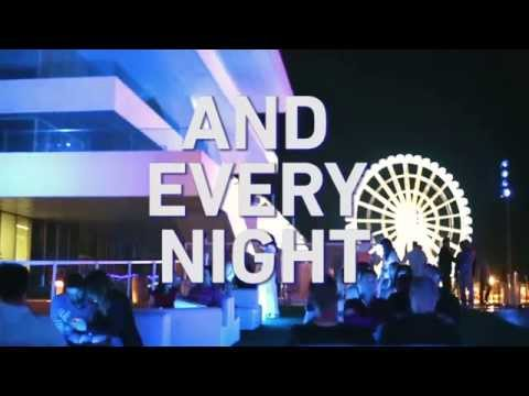 HIGH CUBE Vídeo Oficial 2015