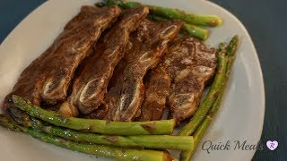 Best Beef Short Ribs Recipe For Lazy Cooks