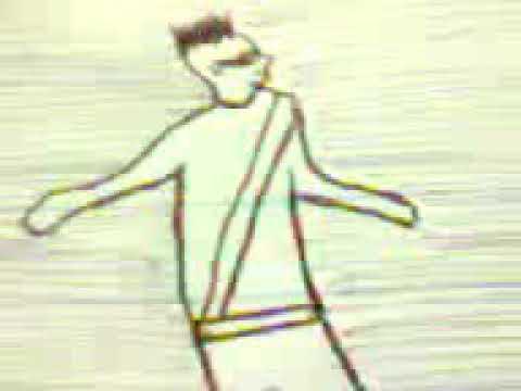 Thouso phala Dance in A FILP BOOK
