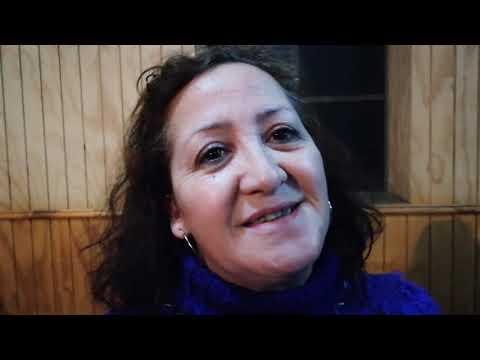 "Aysén celebró masiva fiesta de ""Jesús Nazareno"""
