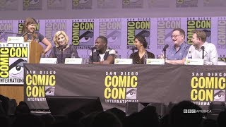 Panel complet Comic Con San Diego 2018