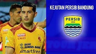 Persib Bandung Siapkan Kejutan Baru pada Musim Ini, Pemain Asing Baru?