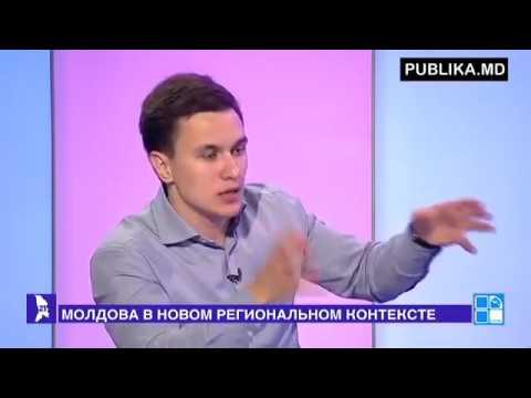 НОВОЕ! Жуковский Молдавия и Россия в плену коррупции!