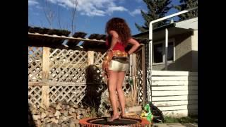 TWISTED ~ Joni Mitchell Tribute Bounce
