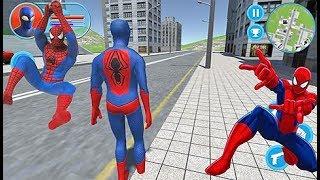 Spiderman - Strange Hero Street Fight - Hombre Araña - Juegos Para Niños Pequeños