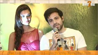 Jannat 2 Success Party - YouTube