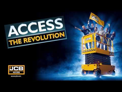 Introducing JCB Access