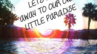 HERE IS YOUR PARADISE (For Ashley)  -  Chris de Burgh