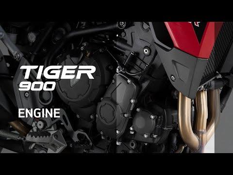 Nueva Triumph Tiger 900 – Novedades – Nuevo Motor
