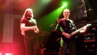 THRESHOLD - 4/10: Part Of The Chaos (Live in London 2014)