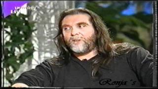 Dr Hook  (Dennis Locorriere) - Interview