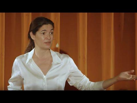 TEDxPanthéonSorbonne Explorer la nature pour innover durablement Patricia Ricard