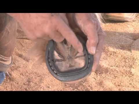Come Centrare un ferro di Cavallo Modello Natural Balance
