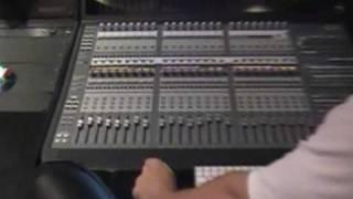 Domiflow Y Lender & DJ IOP - En El Studio Gravando Quisiera Volar