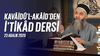 Kavâidü'l-Akâid Dersi 41. Bölüm