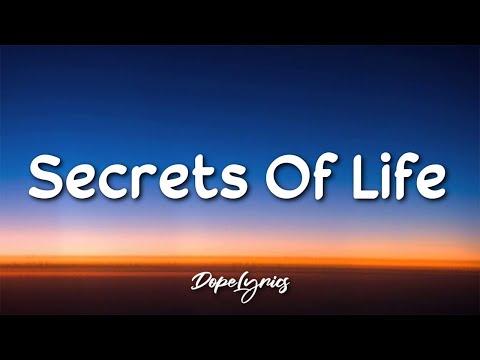 Raw Inked - Secrets Of Life (Lyrics) 🎵