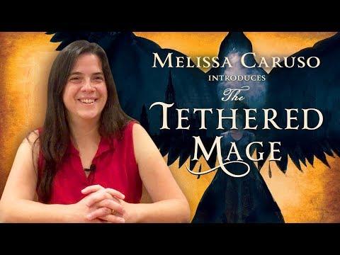 Vidéo de Melissa Caruso