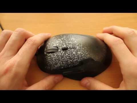 Logitech G500 & andere Mäuse reparieren (Problem: Doppelklick / Fehlklicks)