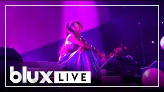 Ariana Grande - Quit (Cashmere Cat) (DWT Live)