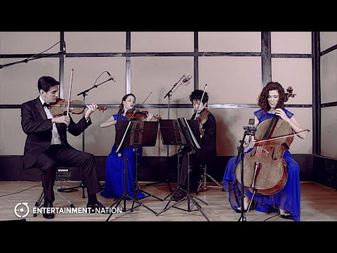 Sundream Strings - Despacito