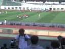 Magyarország - Monenegró 3-3, 2008 - Chewbacca Magyarországon