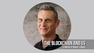 The Human Story Behind Blockchain Technology - Matthew Allen, Zurich Bureau Chief/Business Reporter