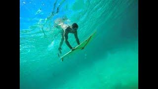 Surf Session Day 1 | DJI Phantom 3 | GoPro HERO4 Silver | Rio de Janeiro