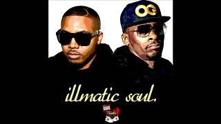 Nas & Pete Rock   Illmatic Soul (Full Album)