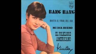 Kinita - Bang Bang (Spanish Version)