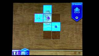 Carcassonne iOS review - with Brian Hoier