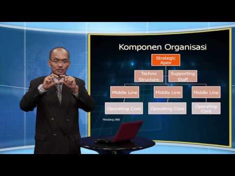mp4 Desain Organisasi, download Desain Organisasi video klip Desain Organisasi