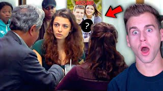 Daughter CONFRONTS Her FAKE Parents.. (Who's Her Real Ones?)