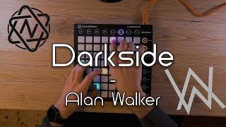 Alan Walker - Darkside (Instrumental) - Launchpad Orchestral Remix