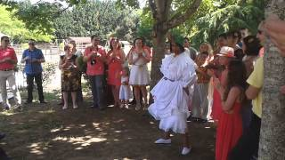 preview picture of video 'Mariage créole au Domaine de Guillalmes'